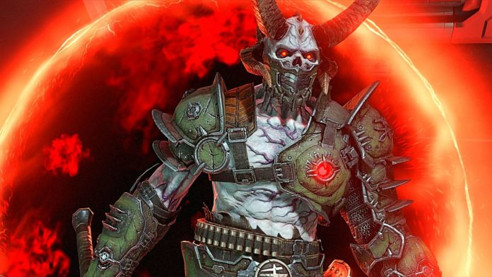Doom Eternal's solo horde mode is coming, promised invasion mode is dead