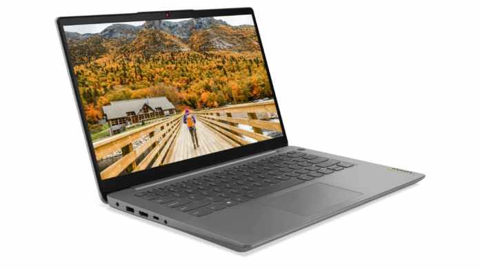 The new Lenovo IdeaPad Slim 3 Gen 6 with AMD Ryzen 5 5500U is available for just ₹52,490
