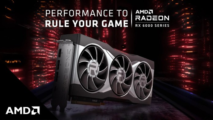 Leaked images of AMD's Radeon RX 6600 XT sheds light on a new design