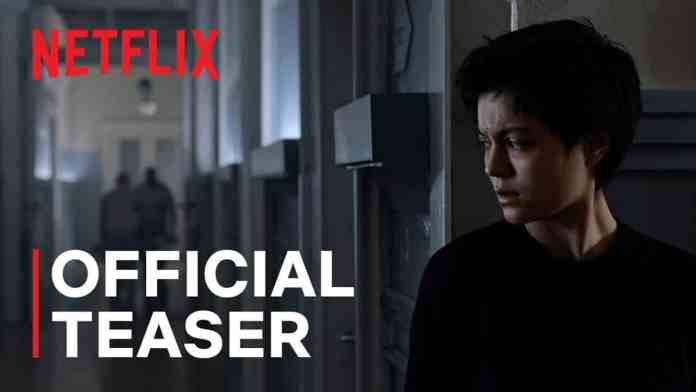 """""""Open Your Eyes"""": Netflix has dropped the trailer of the thriller film"""