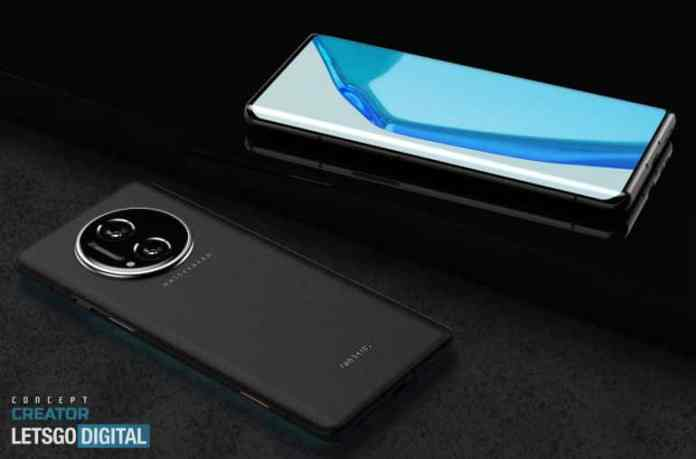 OnePlus 10 Pro concept renders surfaced online with Hasselblad camera