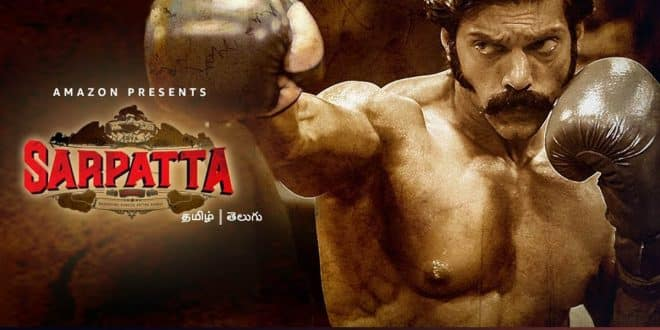 """Sarpatta Parambarai"": All the details about Ranjith's Tamil film"