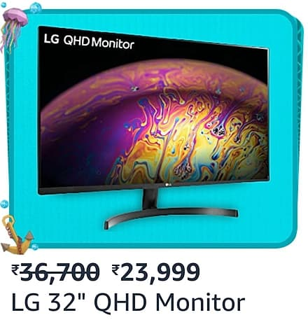 Four LG monitor deals you should definitely check on Amazon Prime Day