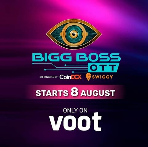 Voot welcomes Swiggy and CoinDCX as co-powered by sponsors for Bigg Boss OTT