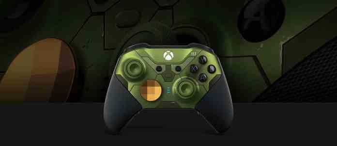 Microsoft Elite Series 2 controller_TechnoSports.co.in