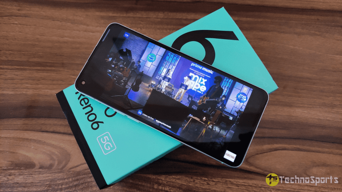 Oppo Reno 6 5G review: A true 5G camera focussed everyday smartphone