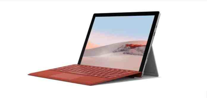 """Microsoft Surface Pro 7 12.3"""" Touchscreen 2-in-1 Laptop is now available at ₹89,490 on Amazon"""