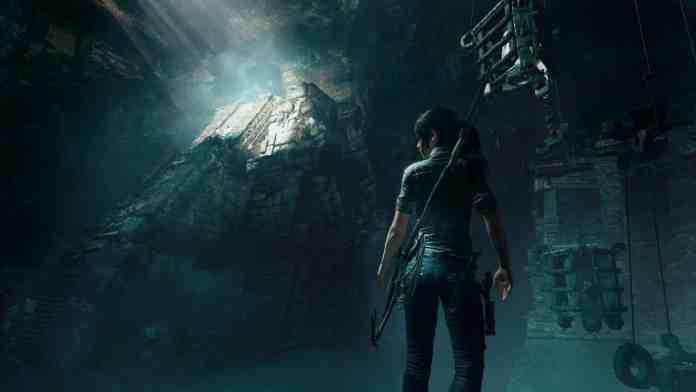 Impressive 4K performance in HD mode is showed by the game Shadow of the Tomb Raider PlayStation 5 post-patch FPS