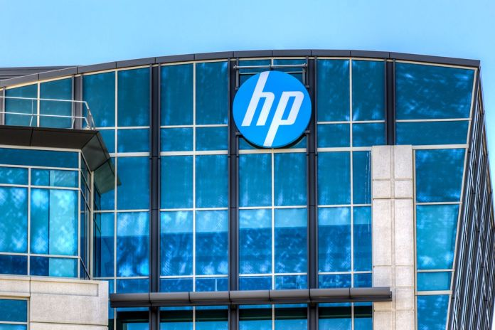 HP misses the projected revenue to the increasing shortage of silicons, worrying its investors