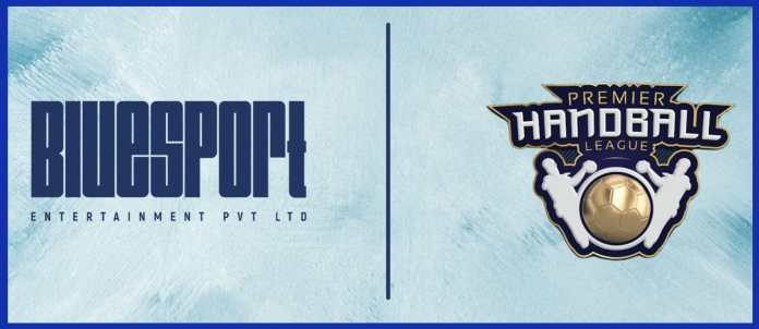 Premier Handball League licensee Bluesport Entertainment to invest 240 crores for the development of sport and its ecosystem in the next five years in India