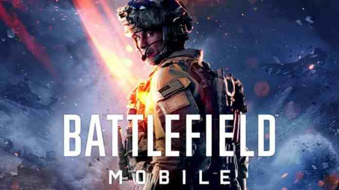 EA announces beta test for 'Battlefield Mobile' coming this fall