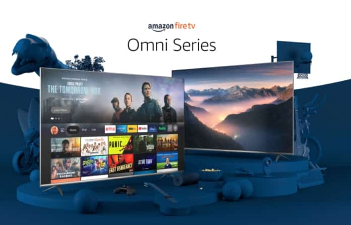 Amazon Fire TV Omni Series and Fire TV 4 Series announced: Know everything here