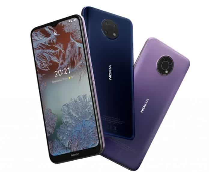 Nokia G10 and C01 Plus launched in India HD+ display