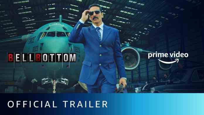 """Bell Bottom"": Amazon Prime Video is going to launch Akshay Kumar's hijacking thriller film"