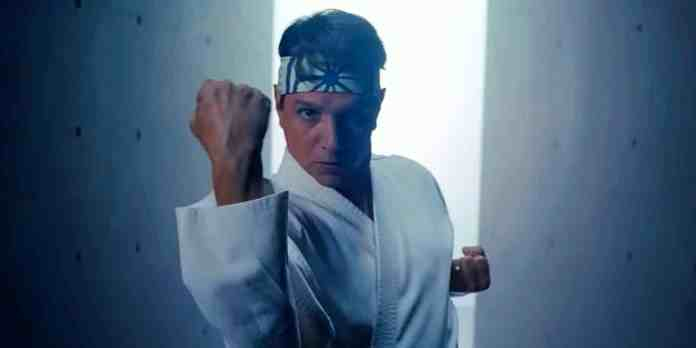 """""""Cobra Kai(Season 4)"""": All details about the release of the first trailer of the series"""