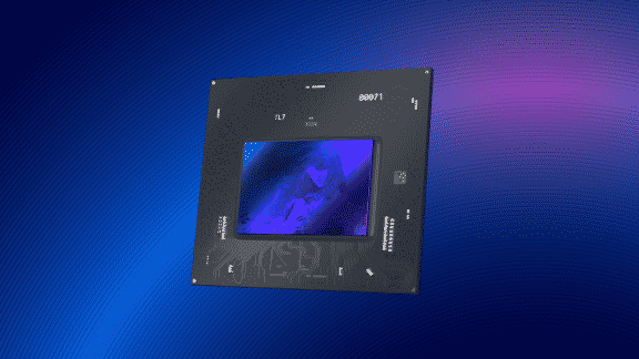Intel's Arc graphics cards first-generation nomenclature leaked online