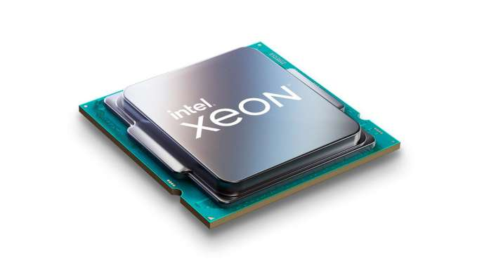 Intel Xeon E-2300 Rocket Lake processors with up to 8 cores launched