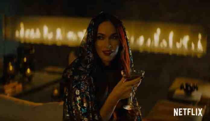 """Night Teeth"": Netflix has dropped the trailer of Megan Fox's vampire film"