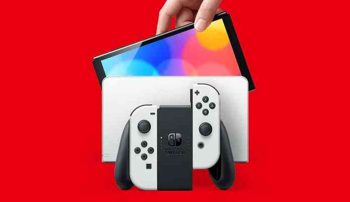 Nintendo's Switch OLED gets its price listed on Indian retail stores