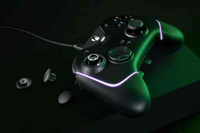 Razer announces its new $100 Wolverine V2 Xbox controller to replace its Wolverine Ultimate