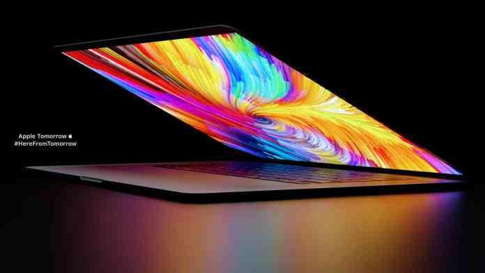 Apple MacBook Pro 14 and MacBook Pro 16 render images leaked