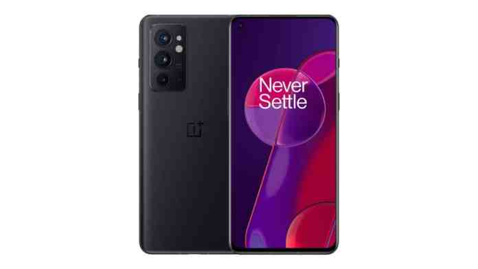 OnePlus 9RT 5G with Snapdragon 888 and 120Hz OLED display launched in China
