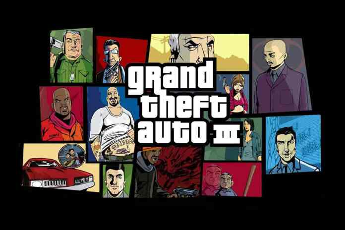 Rockstar Games officially announces the Grand Theft Auto: Trilogy Definitive Edition at GTA 3's 20th Anniversary