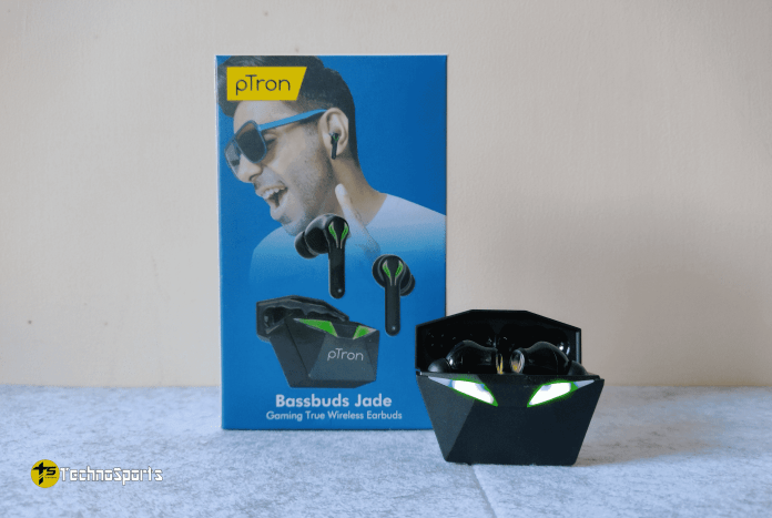pTron Bassbuds Jade review: A Budget Gaming Earbud under Rs.2,000 in India