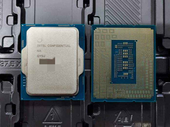 Intel's Alder Lake to sport Xe GT3 GPUs