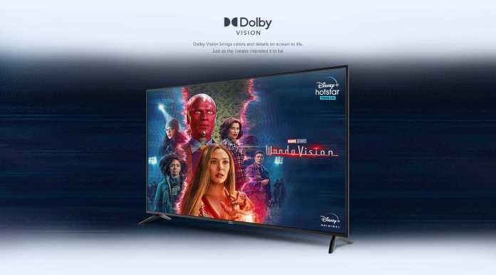 Irresistible deal on Redmi X50 50-inch 4K TV, get it at Rs.30,000 only_TechnoSports.co.in