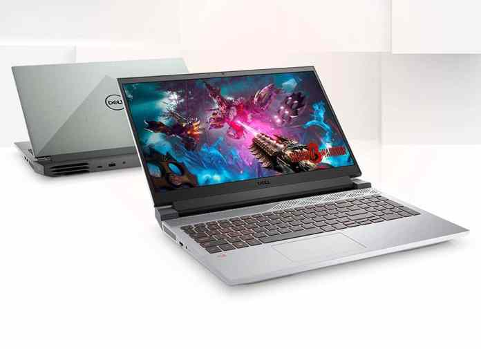 Limited time offer - Get Dell 15 with Ryzen 5-5600H and NVIDIA RTX 3050 at below Rs.72,000_TechnoSports.co.in