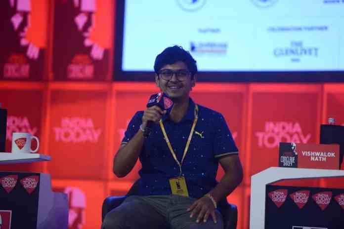 """Mortal says, """"We need to have more games, tournaments and investments in India, I feel then esports will grow at a very large scale and can be a viable career option"""""""