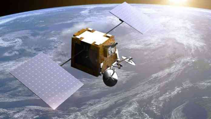 OneWeb to be the first private company to launch its satellites from the Indian Soil