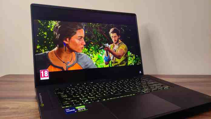 Rog Zephyrus M16 Review - 1_TechnoSports.co.in