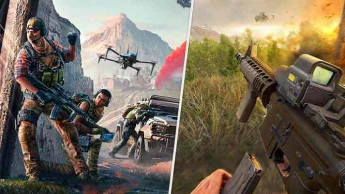 """""""Ghost Recon Frontline"""": All the latest updates about the game"""