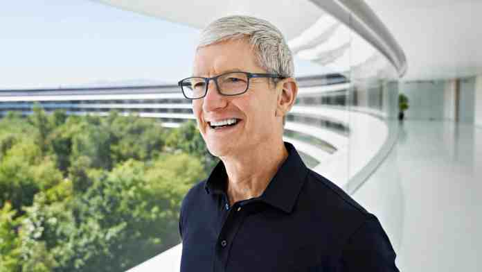 Tim Cook wants Apple's users to use their off but to avoid mindless-scrolling