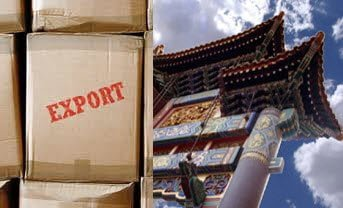Exporting to China
