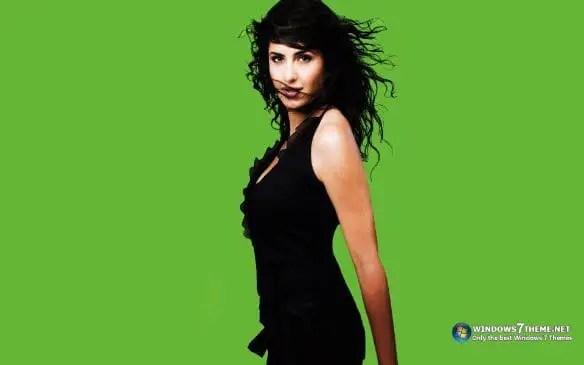 free windows 7 theme Katrina Kaif