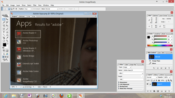 Adobe Apps CS2
