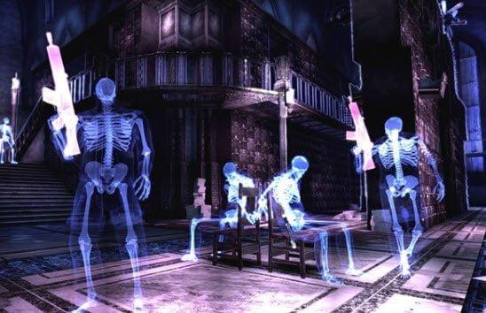 Batman Arkham Asylum Villains Theme Pack
