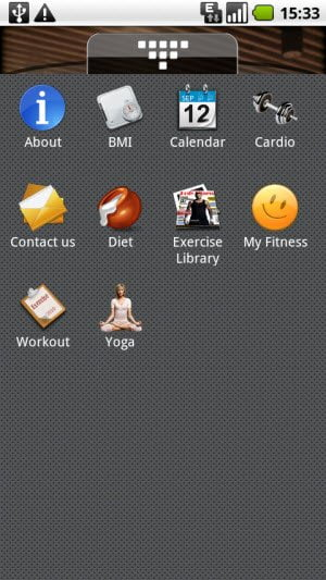 Calculate BMI, get diet plans and much more with Free Body Fitness