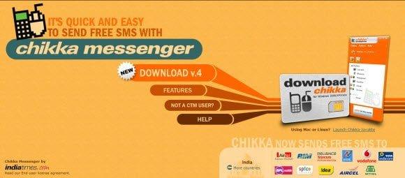 Chikka Messenger