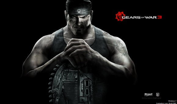 Gears of War 3 Theme