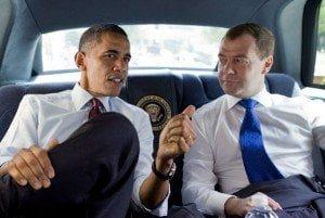 Obama 10 Tweets 2010