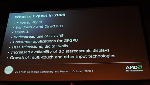 Directx 11 and Windows 7