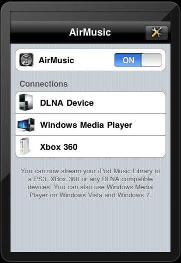 iPad Stream to XBox