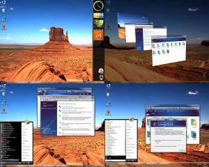 Long Vista Theme for Windows Vista