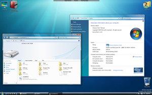Top Shell Style for windows vista 64 bit