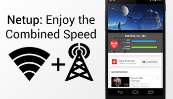 How to speed up internet in mobile