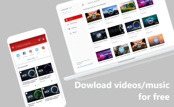 download videos for free